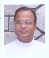 Rev. Fr. Antony Payyappilly   CMI